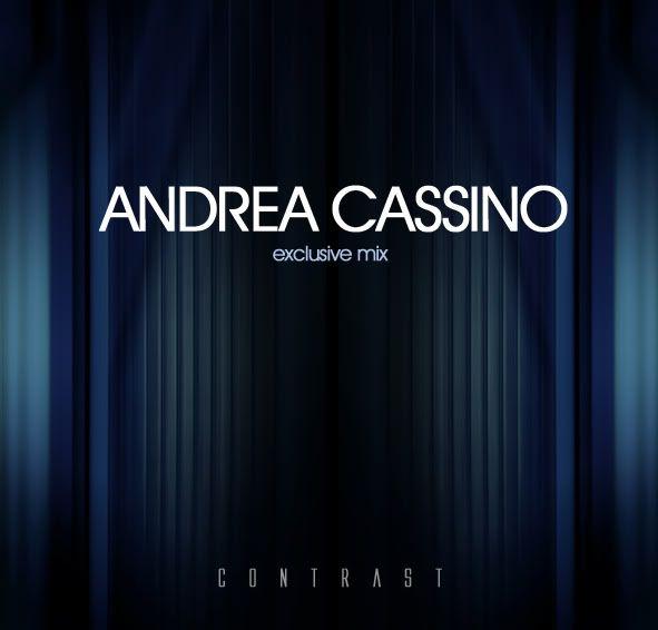 ANDREA CASSINO - Exclusive Set ANDREA-CASSINO-CD-COVER
