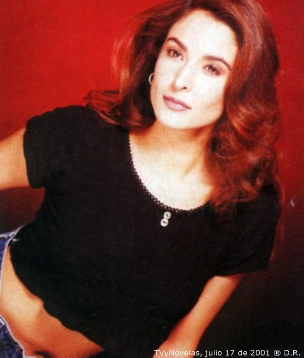 Лорена Рохас/Lorena Rojas B32