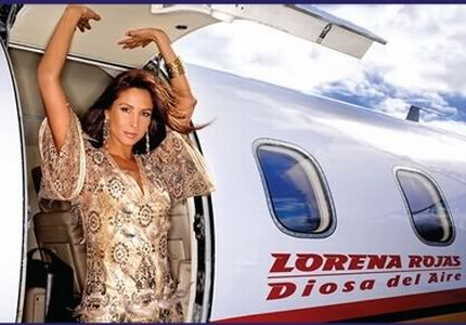 Лорена Рохас/Lorena Rojas Brici28ff