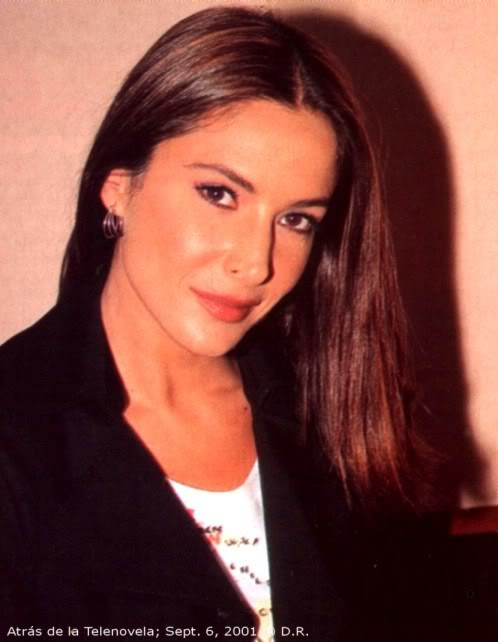 Лорена Рохас/Lorena Rojas E13
