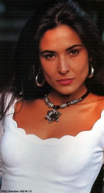 Лорена Рохас/Lorena Rojas J