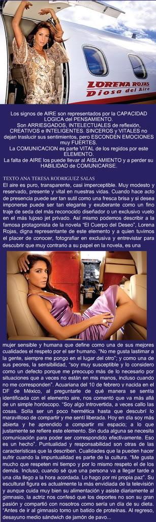 Лорена Рохас/Lorena Rojas Lore100vw