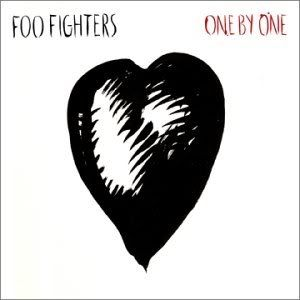 Foo Fighters One_by_One