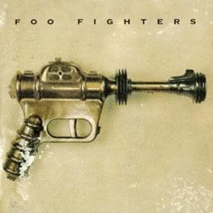Foo Fighters Foofighters