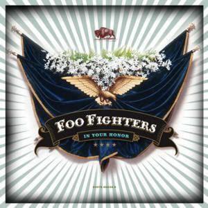 Foo Fighters Inyourhonor
