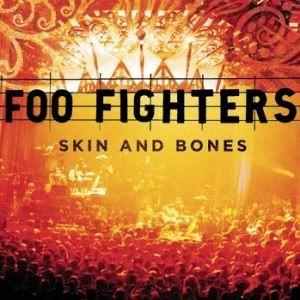 Foo Fighters Skinandbones