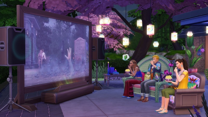 It's Movie Time! The Sims 4 Movie Hangout Stuff is Coming Next Week TS4_623_SP05_SCREENS_02_002_zpsnkols6jo