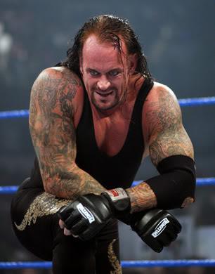 صور سي ام بنك و الانتر تيكر Undertaker56