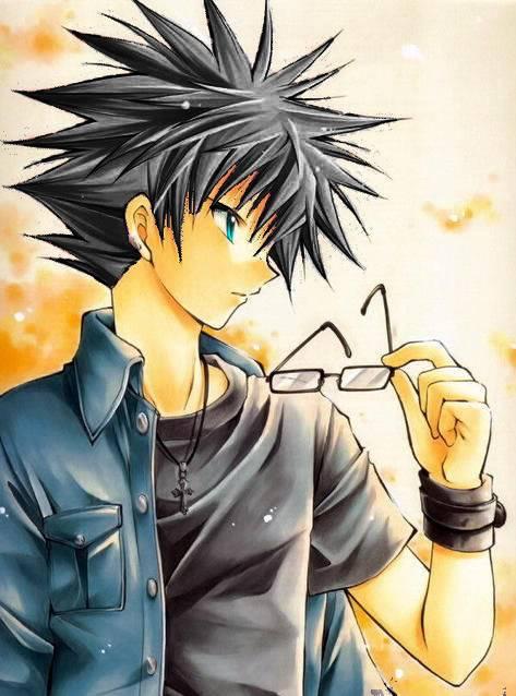 Farrell Hendrix Hot_anime_guy-1