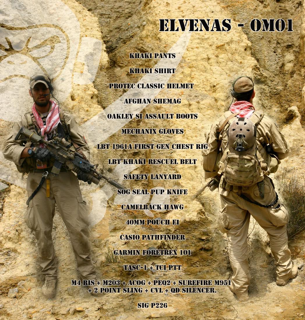 The Fallen Warriors - In honour of the fallen in OP. RW.  Reenactment moderno 2005 D512660c