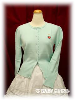 [Lolita] Guide pour votre garde-robe Lolita [incomplet] 133101-mint