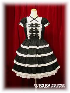 [Lolita] Guide pour votre garde-robe Lolita [incomplet] 133201-bw