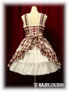 [Lolita] Guide pour votre garde-robe Lolita [incomplet] 133210-back