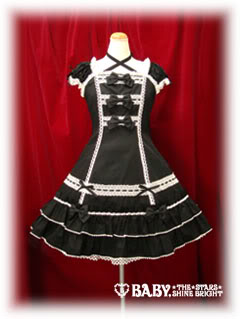 [Lolita] Guide pour votre garde-robe Lolita [incomplet] 133226-bw