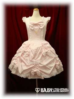 [Lolita] Guide pour votre garde-robe Lolita [incomplet] 133242-p