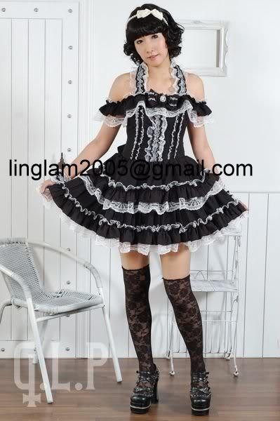 [Lolita] Guide pour votre garde-robe Lolita [incomplet] 81021BW-02