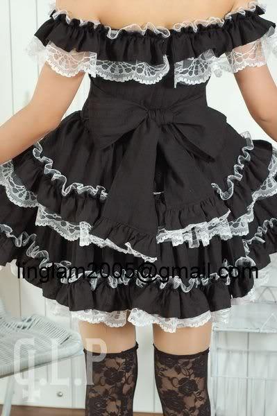 [Lolita] Guide pour votre garde-robe Lolita [incomplet] 81021BW-07