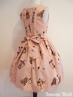 [Lolita] Guide pour votre garde-robe Lolita [incomplet] B
