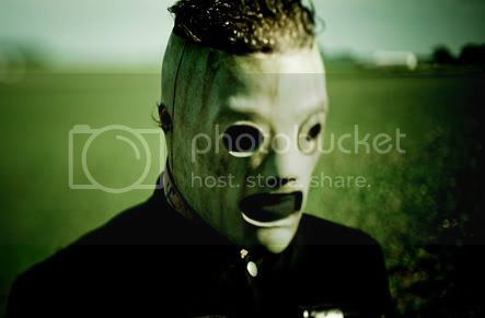 New Slipknot song sample, and full length songs as they are released. - Page 2 Corey