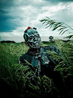 New Slipknot song sample, and full length songs as they are released. - Page 2 Sid