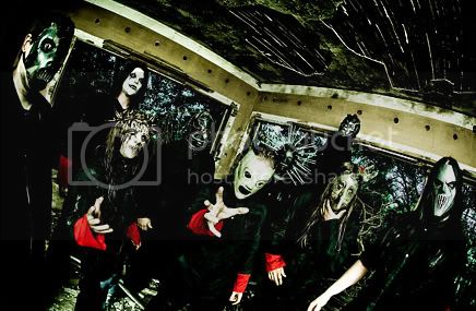 New Slipknot song sample, and full length songs as they are released. - Page 2 Slipknot