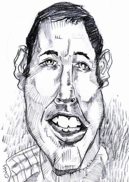 A caricatura de hoje é.... - Página 3 AdamSandler