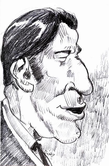 A caricatura de hoje é.... - Página 3 JohnTravolta