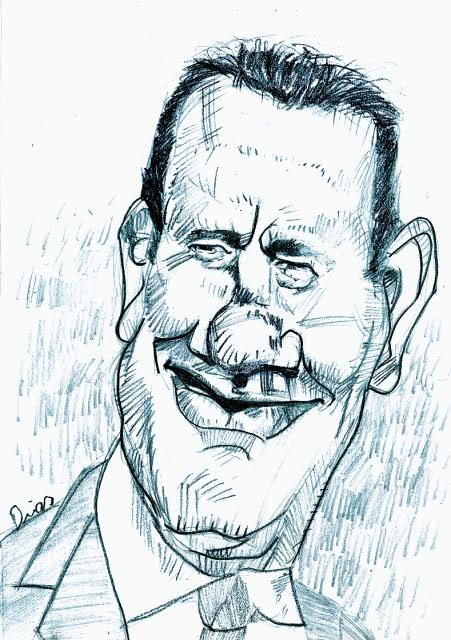 A caricatura de hoje é.... - Página 5 TomHanks