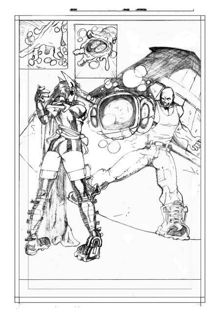 Rabiscos e Bordados - Página 4 Thehuntress-pg4-Dias