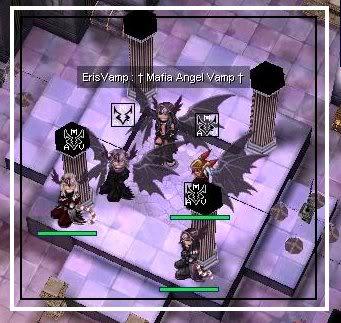 † Nuestro p`Primer Castle =) † wuiiiiiiiiiiiiii! MAVWIN