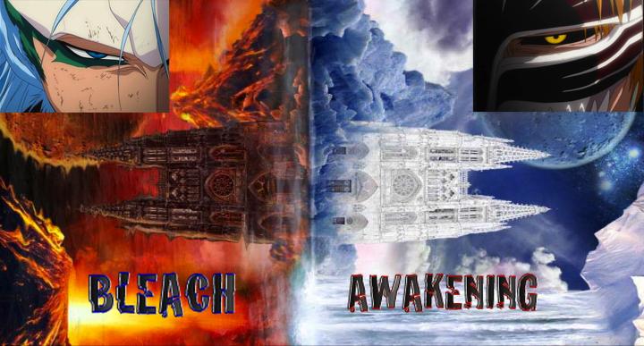 Bleach: Awakening of the Elder Ones