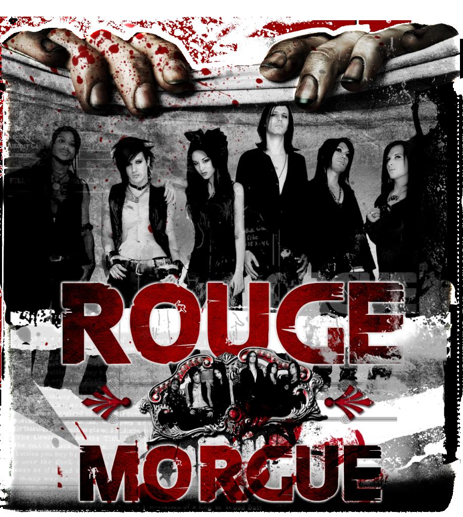 Rougue Morgue ~ La nueva banda Top1-3