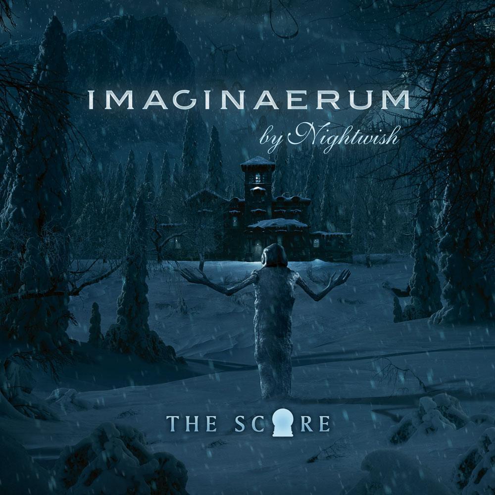 Imaginaerum: The Score