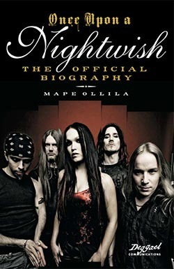 Once upon A Nightwish