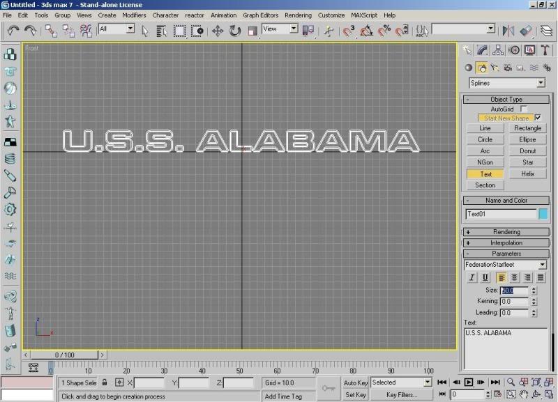 BC: Como a fazer registros em 3D de sua nave (Tutorial) T211