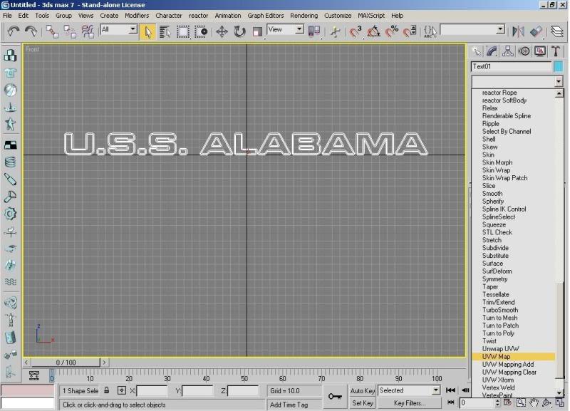 BC: Como a fazer registros em 3D de sua nave (Tutorial) T212