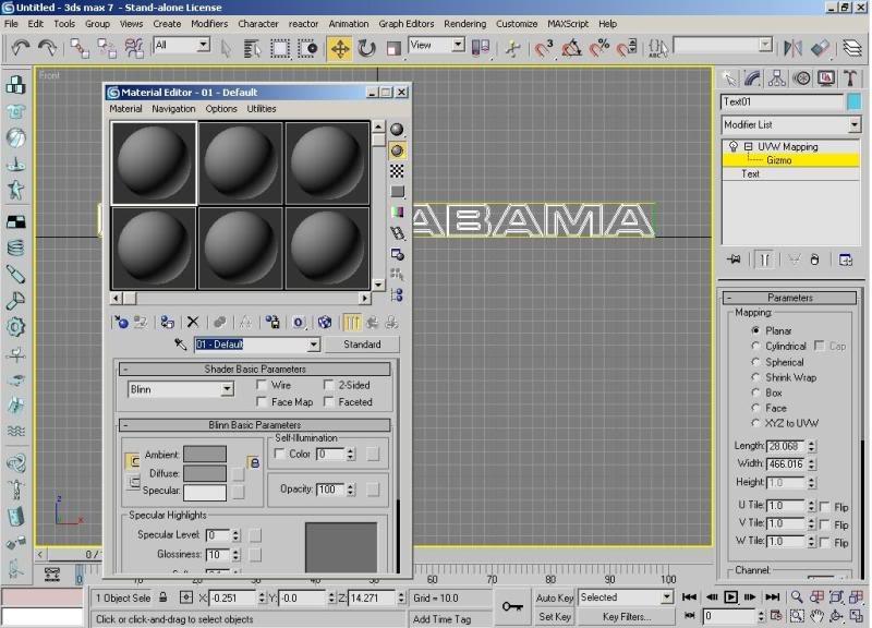BC: Como a fazer registros em 3D de sua nave (Tutorial) T213
