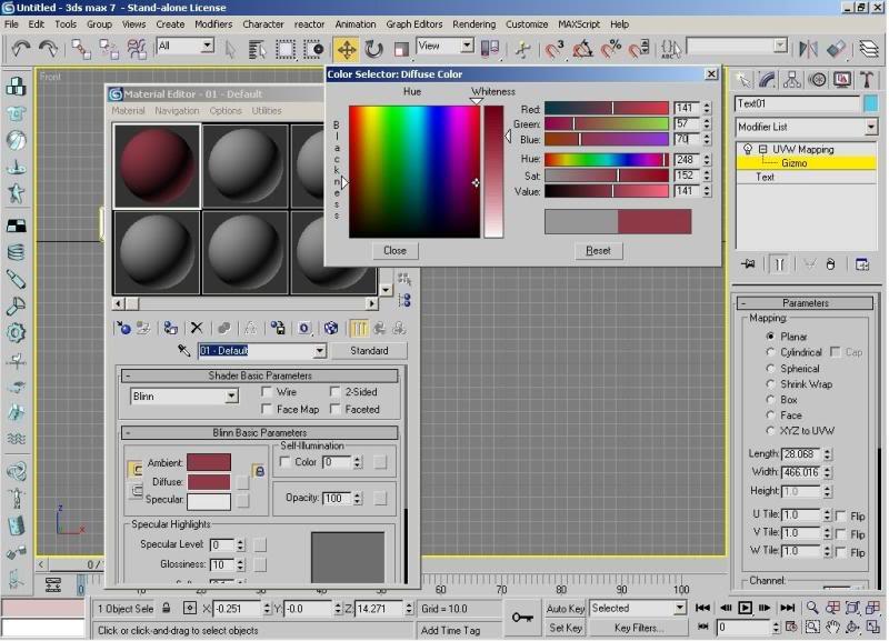 BC: Como a fazer registros em 3D de sua nave (Tutorial) T214