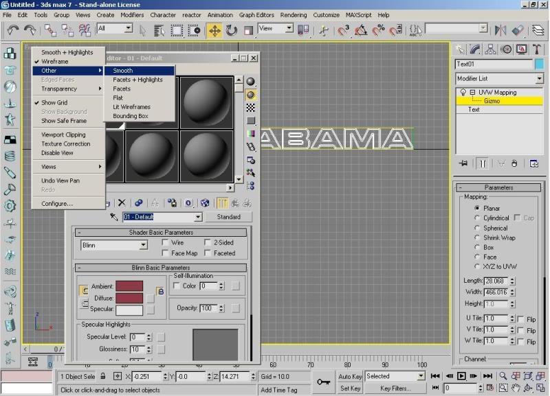 BC: Como a fazer registros em 3D de sua nave (Tutorial) T215