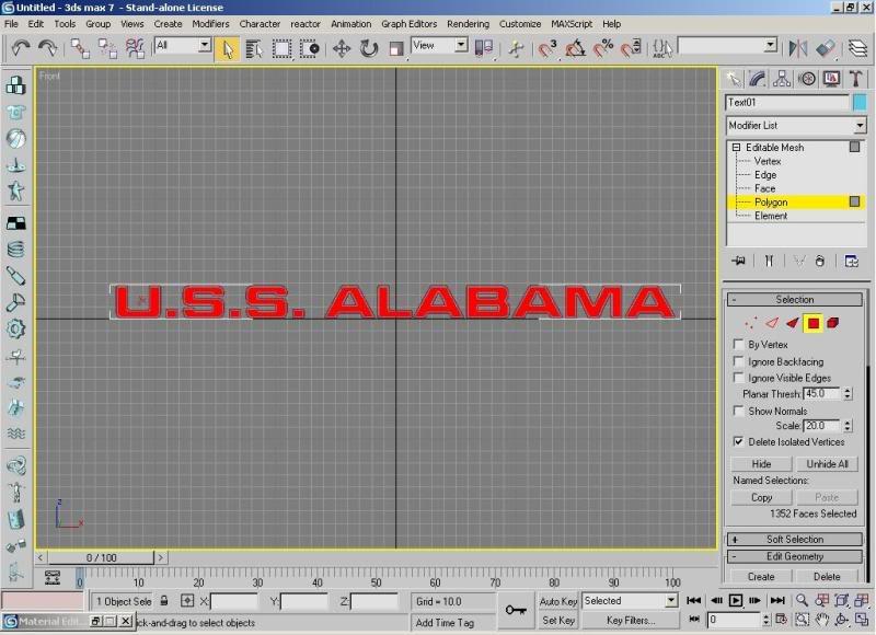 BC: Como a fazer registros em 3D de sua nave (Tutorial) T22