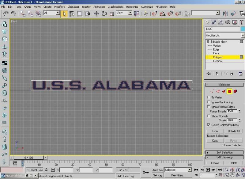 BC: Como a fazer registros em 3D de sua nave (Tutorial) T23
