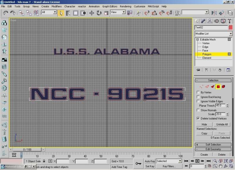 BC: Como a fazer registros em 3D de sua nave (Tutorial) T24