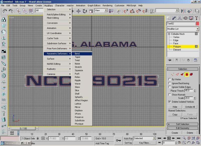 BC: Como a fazer registros em 3D de sua nave (Tutorial) T25