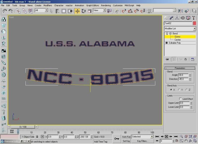 BC: Como a fazer registros em 3D de sua nave (Tutorial) T26