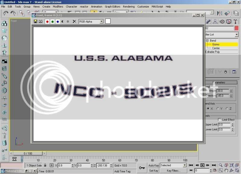 BC: Como a fazer registros em 3D de sua nave (Tutorial) T29