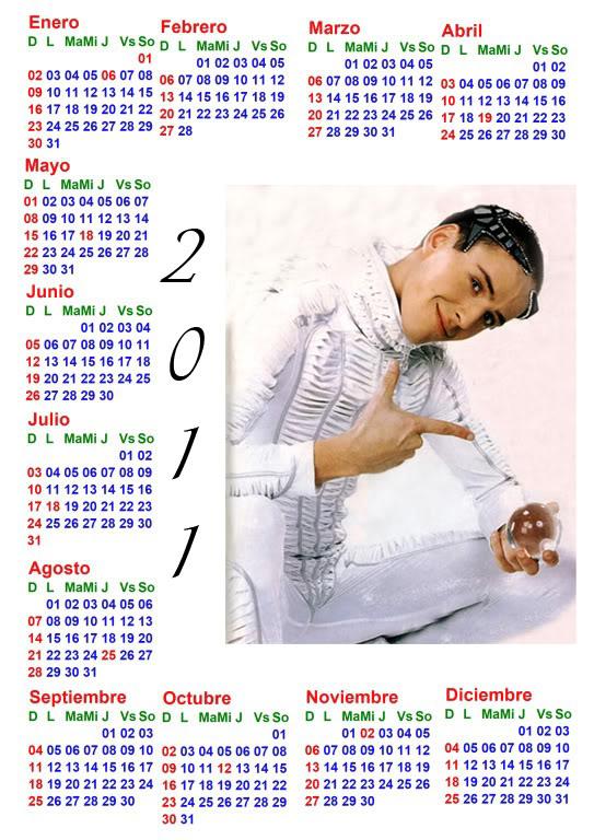 Calendarios Vitas 2011 Calendariovitas2