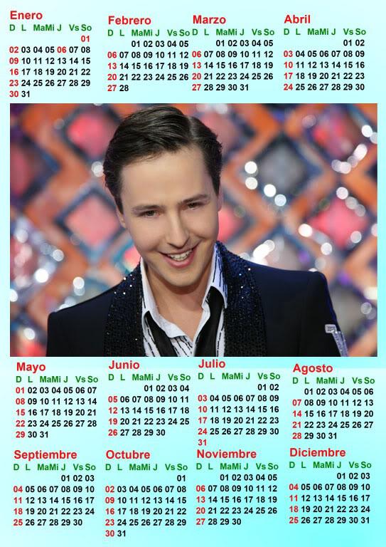 Calendarios Vitas 2011 Calendariovitas4