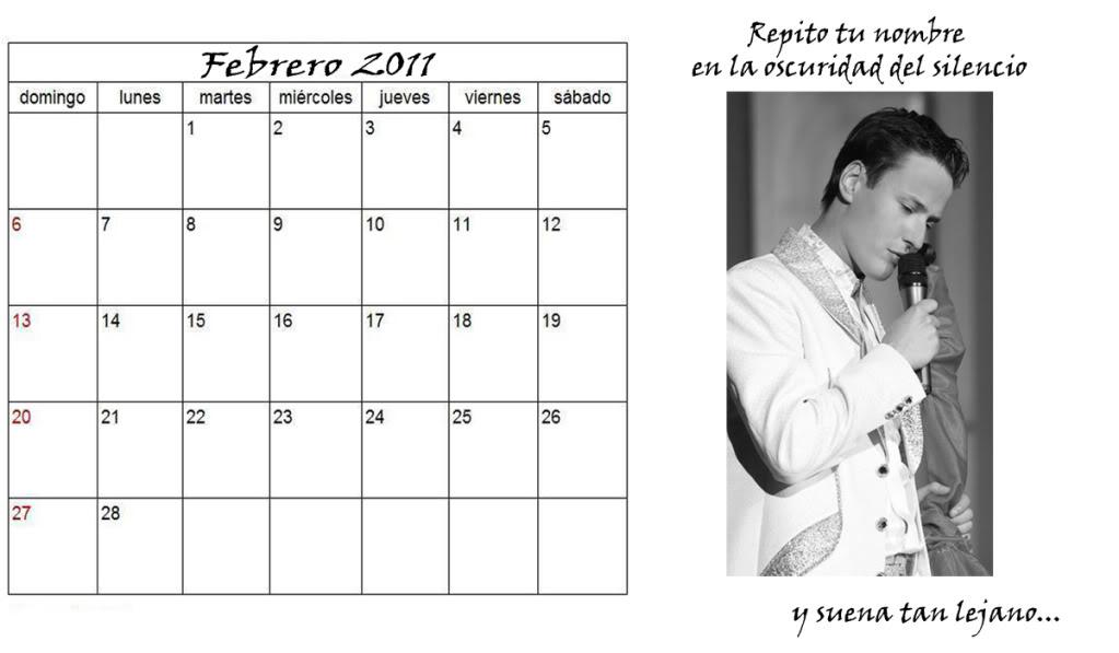 Calendarios Vitas 2011 Vitasfebrero