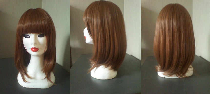 [Seller] Wigs, Anime, Manga - heaps for $5-10! Selling1