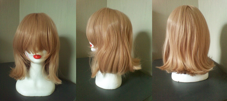 [Seller] Wigs, Anime, Manga - heaps for $5-10! Selling5